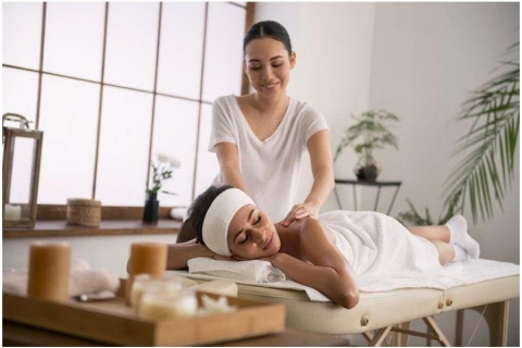 Are You Looking for best spas in Kathmandu ?