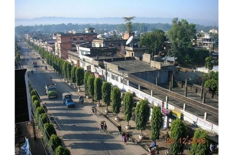 Online Shopping in Hetauda
