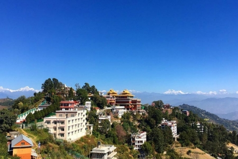 Online Shopping in Dhulikhel