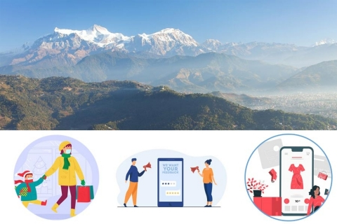 Online Shopping in Pokhara