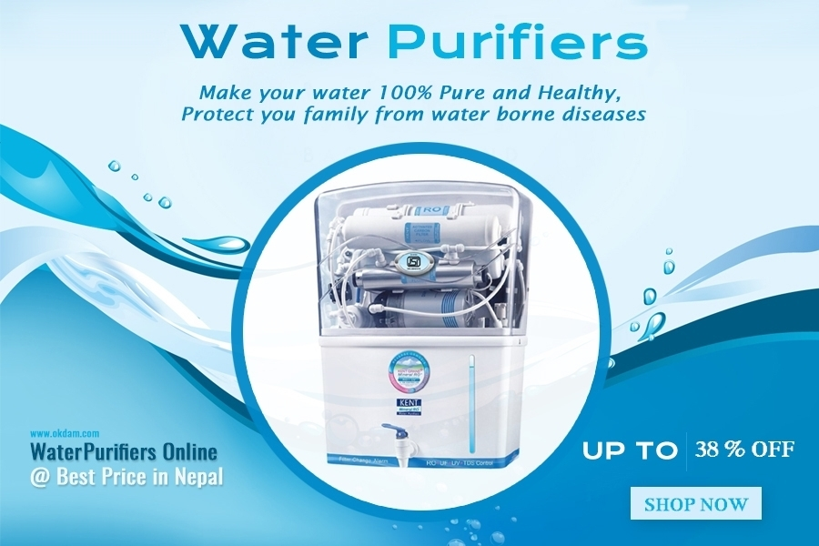 Water Purifier Nepal